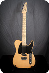 Tom Anderson T Classic Shorty Butterscotch
