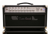 Two Rock Classic Reverb Signature 100w Silver Knob