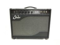 Suhr Bella Reverb Combo Black Front