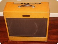 Fender Pro 1954 Tweed