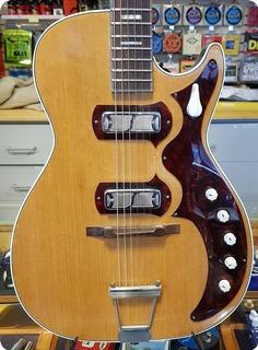 Harmony Stratotone 1964