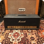 Marshall Vintage 1970 Marshall Major JMP 200 PA Model 1966 Amplifier