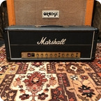 Marshall Vintage 1977 Marshall Artiste JMP 100w Model 2068 Valve Amplifier