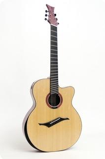Stoll Guitars Iq