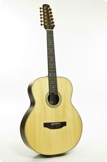 Stoll Guitars Jumbo 12