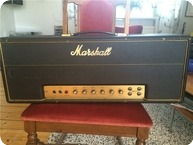 Marshall JMP MARSHALL 100W 1967