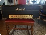 Marshall JMP MARSHALL 50W LEAD 1968