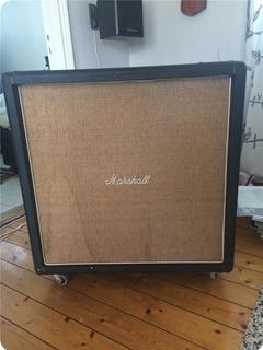 Marshall B Cab 1969