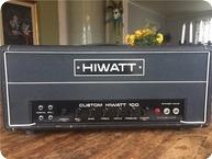 HiWatt DR 103 1972