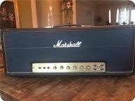 Marshall-50W BASS/1986-1972