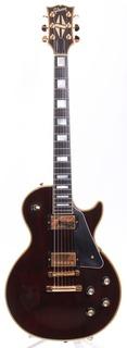 Gibson Les Paul Custom 1991 Wine Red