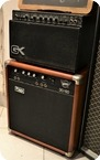 Gallien Krueger 25o ML 1981 Black