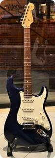 Fender Stratocaster Custom Classic 1996 Cobalt Blue