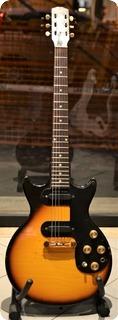 Gibson Melody Maker 1964 Sunburst