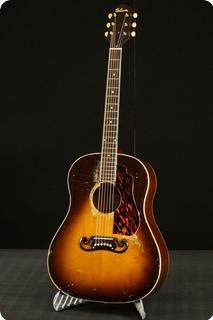 Gibson J 55 1939 Sunburst