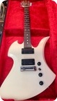 BC Rich Japan Mockingbird Blond