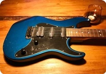 Jackson Guitars Performer Blue