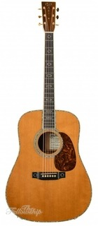 Martin D42 Quilted Mahogany 2 Of 5 Limited 1997