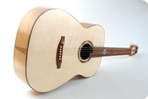 Stoll Guitars Ambition Fingerstyle