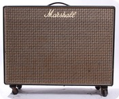 Marshall Bass And Lead Model 1962 Bluesbreaker 1971 Black