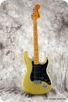 Fender Stratocaster 1979 Inca Silver