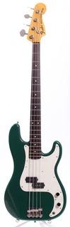 Fender Precision Bass '72 Reissue 2005 Emerald Green