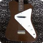Danelectro Pro 1 1963 Brown Sparkle