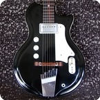 Supro Tonemaster 1965 Black