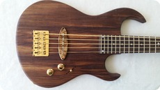 Spens Guitars BS 5 2019
