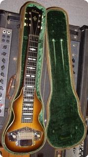 Gibson Eh 125 1940 Sunburst