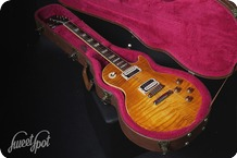 Gibson Les Paul Standard Faded 2007 Tobacco Sunburst