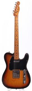 Fender Telecaster 1979 Sunburst
