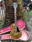 Gibson Les Paul Standard 1957 Goldtop