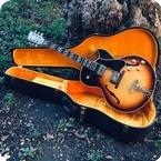 Gibson ES175 1963 Sunburst