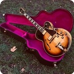 Gibson L5 CES 1977 Sunburst