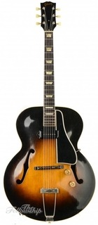Gibson Es150 Sunburst P90 1952
