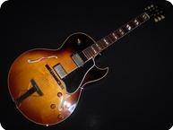 Gibson 1959 ES175 VOS Reissue Tobacco Sunburst