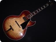 Gibson ES165 Herb Ellis 2010 Sunburst