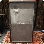Marshall Vintage 1967 Marshall Pinstripe 8x10 JTM45 Guitar Cabinet Celestion 7442