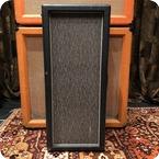 Marshall-Vintage 1965 Marshall Pinstripe 2x12 Silverdale Celestion PA Cabinet