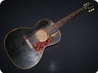 Gibson L00 1937 Black