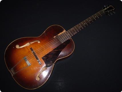 Gibson L30 1941 Sunburst