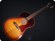 Gibson LG1 1964 Sunburst