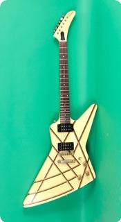 Gibson Explorer Designer Series 1984 Ivory