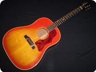 Gibson J45 1967 Sunburst