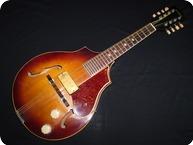 Vega D100F 1946 Sunburst
