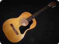 Gibson C 0 1964 Natural