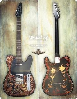 Westerberg Guitars Tc Custom