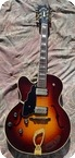 Guild X 170 MANHATTAN LEFTY 1988 Sunburst