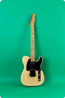Fender Telecaster 1953 Butterscotch